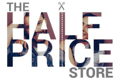 Flipkart half price store 2020